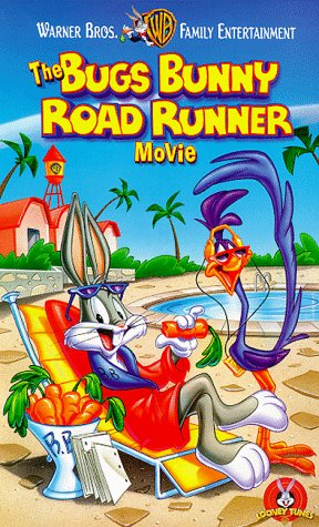 bugs-bunny-road-runner-movie-vhs-import-usa