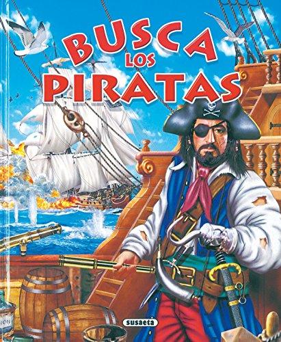 Busca Los Piratas por Susaeta Ediciones S A