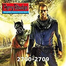Perry Rhodan: Sammelband 31 (Perry Rhodan 2700-2709)