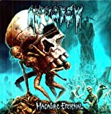 Autopsy: Macabre Eternal (Ltd.) [Vinyl LP] (Vinyl)