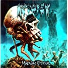 Macabre Eternal (Ltd.) [Vinyl LP]