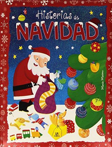 Historias de Navidad (Cuentos de...)