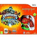Best Skylanders Juegos - Activision Skylanders: Giants - Booster Pack, Wii Nintendo Review