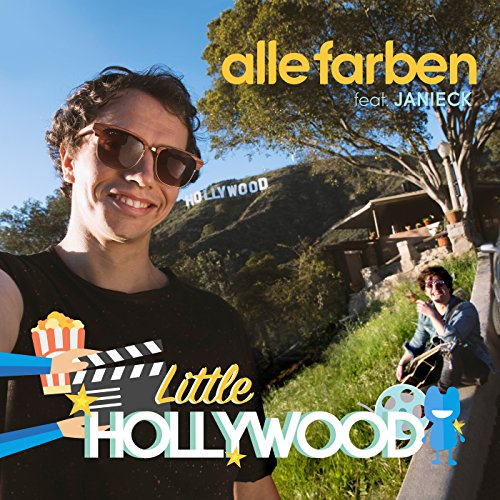 Little Hollywood (Remixes)