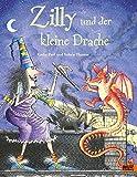 Zilly und der kleine Drache: Vierfarbiges Bilderbuch (Beltz & Gelberg)