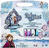 Hasbro DohVinci B4937ES0 - Die Eiskönigin - Türschild, Bastelspielzeug