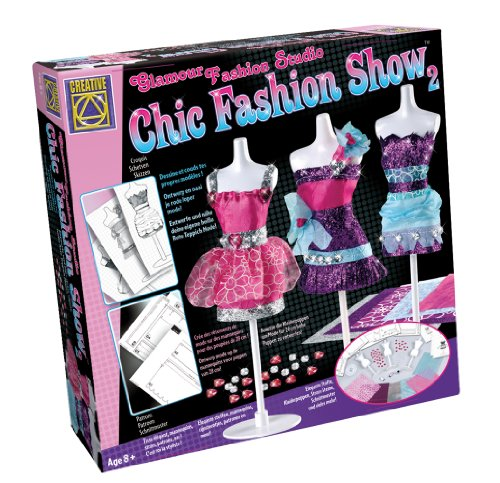 Bsm - Ct 5939 - Mondo Creativo - Chic Fashion Show 2