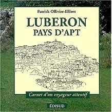 Luberon, pays d'Apt