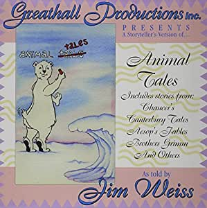 Animal Tales [Import USA]