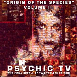 Origin Of The Species 3