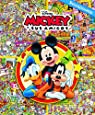Busca y encuentra. Mickey Mouse par Mouse