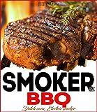 #10: Smoker and BBQ: Dutch oven, Electric smoker