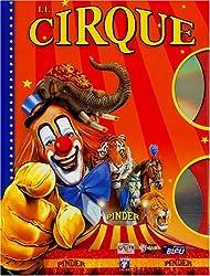 Le cirque (1DVD + 1 CD audio)