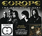 Europe: Last Look at Eden+Bag of Bones (Boxset) (Audio CD)