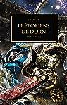 Pretoriens de Dorn par French