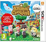 Animal Crossing: New Leaf (Nintendo 3DS) [Nintendo 3DS] [UK IMPORT]