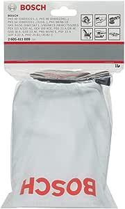 BS55 10x Sacs à poussière papier pour Bosch BS06 BS10 BS5