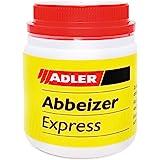 ADLER afbijtmiddel Express - 500 ml - Zeer effectief verfafbijtmiddel voor hout, metaal, steen en beton - Eenvoudig aan te br