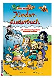 Peter Bursch's Kinder-Liederbuch: ...die schönsten und populärsten Kinderlieder für Gitarre