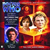 Recorded Time and Other Stories (Doctor Who)