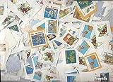 Prophila Collection Australien 500 Gramm Kiloware mit mindestens 10% Sondermarken (Briefmarken für Sammler)