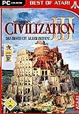 Sid Meier's Civilization III - Best of Atari