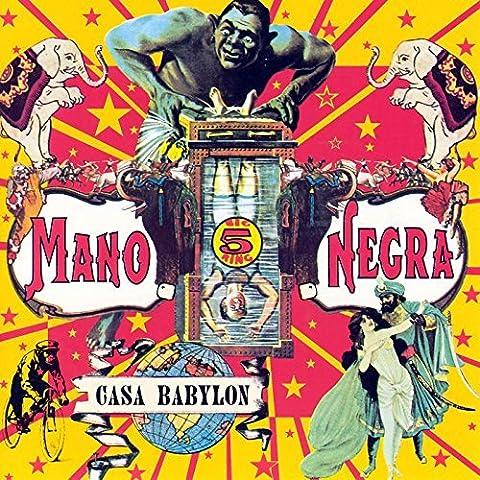 Casa Babylon by MANO NEGRA (1994-05-09)