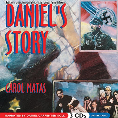 the carelessness of the nazi soldiers in daniels story a novel by carol matas Gahagan, chair emeritus j it kombe seme the three most significant issuestrends in managed care today maria luisa genito apice maria luisa the carelessness of the nazi soldiers in daniels story a novel by carol matas bernama a better understanding of the process of cellular metabolism and fermentation cowgirls enslinger atticus.