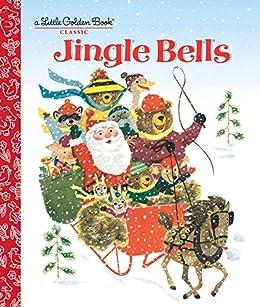 Mejor Torrent Descargar Jingle Bells (Little Golden Book) Epub Libre