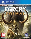 Ubisoft Far Cry Primal, Special Edition, PS4 Special PlayStation 4 French video game - Video Games (Special Edition, PS4, PlayStation 4, Action / Adventure, M (Mature), Physical media)