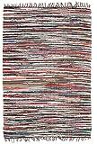 Trendcarpet Flickenteppich Groß - Jolly 200 x 290 cm Größe 200 x 290 cm