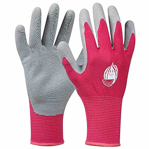 Tommi 779942 Handschuh Melone 5-8 Jahre, Rosa