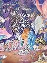 L'Extraordinaire Abécédaire de Zoé Marmelade par Bianco