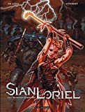 Sian Loriel - tome 1 - Les Marches Carmines