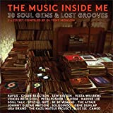The Music Inside Me-30 Soul Gems & Lost Grooves