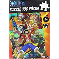 Obyz Puzzle 100piezas nuevo mundo
