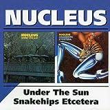 Under The Sun / Snakehips Etcetera