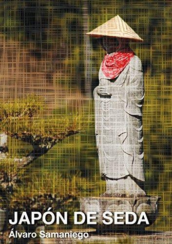 Japón de Seda: El otro lado de la historia de Alessandro Baricco por Álvaro Samaniego