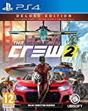 #10: The Crew 2 - Deluxe Edition (PS4)