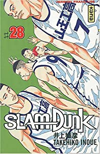 Slam Dunk Edition simple Tome 28