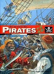Sur les traces des... pirates
