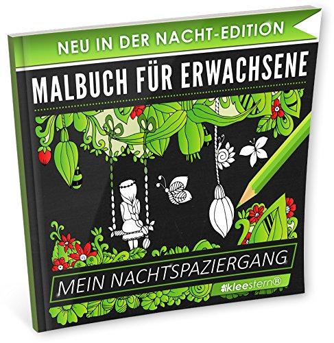 ene: Mein Nachtspaziergang (NACHT EDITION - Stressabbau, Entspannung & Meditation) (Blumen Bouqet)