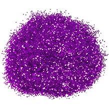 Molde Master Hexagonal con purpurina, PVC, fucsia, 23 G