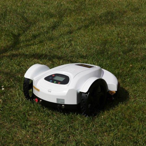 MYTHOS SMART ROBOTER-RASENMÄHER - 7