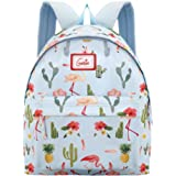 Genie Flamenco 13 litres Sky Blue Casual Backpack (Tablet Compatible,14 inch, Water Resistant)