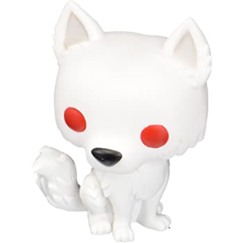 FunKo Pop! TV: Game of Thrones - Ghost Wolf
