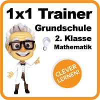 1x1 Trainer - 2. Klasse Mathe