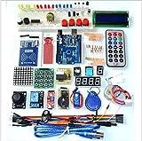 RoboMall Starter Kit für Arduino UNO R3 RFID im Kunststoffkasten
