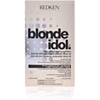 Redken Blonde Idol Blue Oil Lightener System - 60 Ml