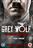Grey Wolf - Escape Of Adolf Hitler [DVD]